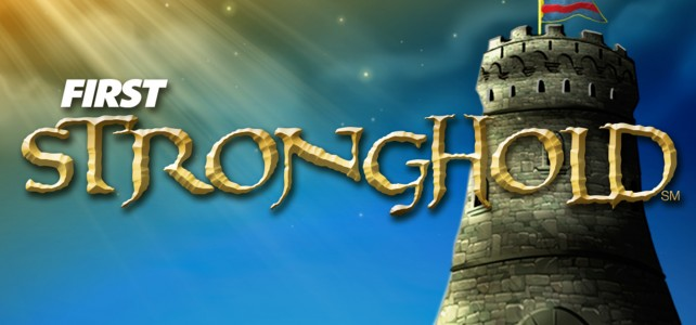 2016 FRC Kickoff – Stronghold